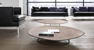 coffee table los angeles pebble by ligne roset modern coffee tables linea inc modern