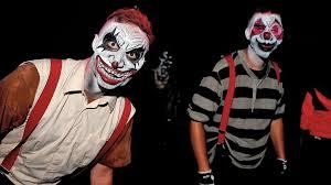 dorney park u0027s halloween haunt offers extreme screams the morning