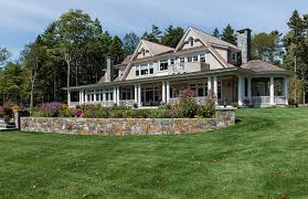 shingle style cottages residential shingle style architecture of the new england seacoast