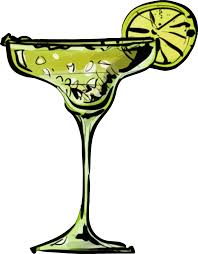 purple martini clip art alcohol clipart