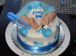 baby shower boy cakes baby shower boy girl cakes cupcakes mumbai 16 cakes and cupcakes