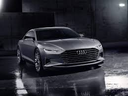 the future of audi revealed with the unveiling of the prologue