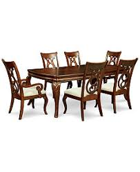 bordeaux dining room furniture collection created for macy u0027s