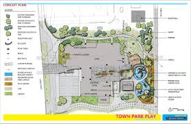 town park playground renovation project crested butte