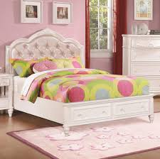 Bedroom Colorful Full Size Bed by Buy Caroline Full Size Storage Bed W Diamond Tufted Headboard By