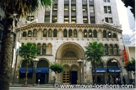 film locations for mr and mrs smith 2005