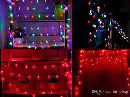 led christmas lights wholesale china wholesale christmas led string light holiday sale chinese knot 10m