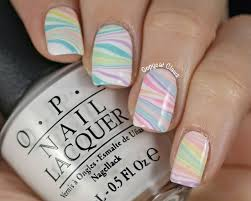 39 best water marble nail art images on pinterest water marble