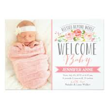 announcement cards birth announcement cards invitations greeting photo cards