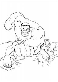 hulk coloring pages 74617