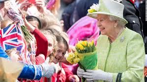 queen elizabeth royals pay tribute 90th birthday cnn