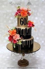 Ideas For Black Pink And Black And Gold Cake For A Man U0027s 60th Birthday Birthday