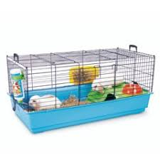 Indoor Hutches Savic Nero 3 De Luxe Small Animal Cage On Sale Free Uk Delivery