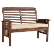 buy patio loveseat cushions from bed bath u0026 beyond