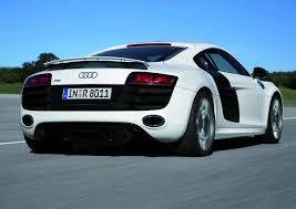 Audi R8 Exterior Video Images U0026 Details Of The Audi R8 5 2 Litre V10