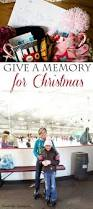 making memories for a christmas gift domestically speaking