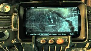 Dogmeat Fallout 3 Location On Map by Fallout 3 Playthrough Ep31 Red Rocket Youtube