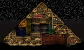 starbound houses building ship show off your house d page 62 chucklefish forums