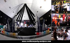 Star Wars Decorations Coolthemeparty Cool Party