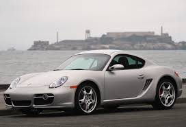 porsche cayman silver 2006 porsche cayman s for sale the motoring enthusiast