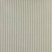 Striped Upholstery Fabric Gray And Silver Two Toned Stripe Upholstery Fabric By The Yard