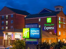 holiday inn express newcastle metro centre hotel by ihg