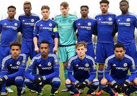 chelsea youth players players thechels net