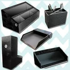 Office Desk Accessories Set Fabulous Desk Sets Blog Sundanceblog Sundance
