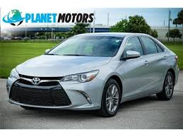 pre owned toyota camry for sale toyota camry for sale carsforsale com