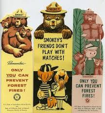 Only You Can Prevent Forest Fires Meme - smokey bear originally no the in his name memories pinterest