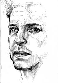 the 25 best portrait sketches ideas on pinterest drawing drawing