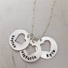 personalized necklaces personalized necklaces personalized nameplate necklace