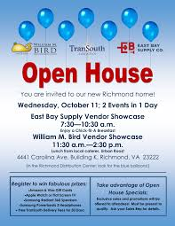 balloon delivery richmond va you re invited to our richmond open house wmbird solutions