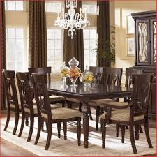 Kendall College Dining Room by Ashley Furniture Millennium Dining Room Set Chairs Home