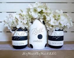 baby shower decorations mason jar centerpieces rustic home