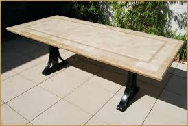 Travertine Patio Table Patio Table Searching For Travertine Dining Table Dining