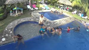 hotel playa encantada youtube