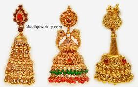 gold earrings jhumka design indian gold earrings jhumka hd jhumkas jewellery designs