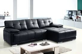 leather sofa genuine leather sofa l shaped lounge with chaise
