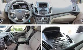 2014 ford transit connect wagon first drive u2013 review u2013 car and driver