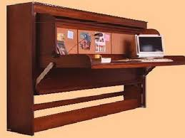 the 25 best murphy bed desk ideas on pinterest diy murphy bed