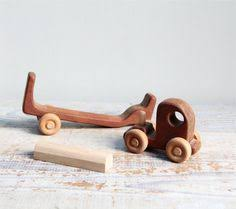 Plans For Wood Toy Trucks by Wooden Toy Car Plans Fun Project Free Design Wooden Toy Trucks