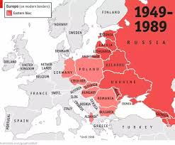 What Does The Phrase Iron Curtain Mean 5 Answers How Did The Collapse Of The Soviet Union Affect The