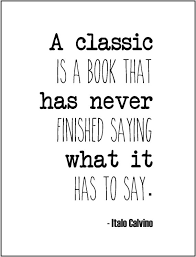 literary quote classic books print by jenniferdaredesigns 8 00