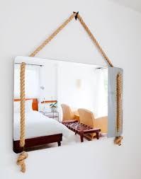 Diy Bathroom Mirror by Best 25 Mirror Ideas On Pinterest Nautical Bathroom