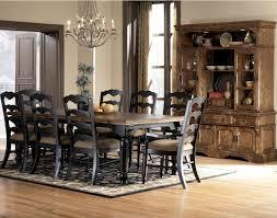 Dining Room  Best Compositions Brilliant Design Ashley Furniture - Dining room sets at ashley furniture