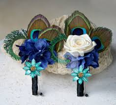 Corsage And Boutonniere Cost Elegant 5pcs Groom Boutonniere Best Man Buttonholes Handmade