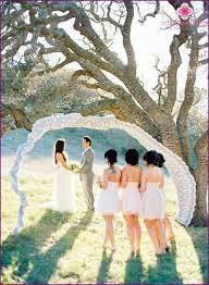 Wedding Arches Made Twigs Making Wedding Arch Find A Creative Solution