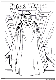 Star Wars Free Printable Coloring Pages 15 Printing Color Pages