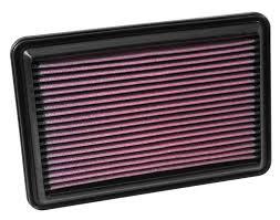 nissan qashqai fuel filter problems amazon com k u0026n 33 5016 replacement air filter automotive